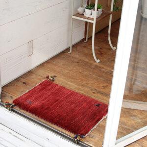玄関マットサイズ